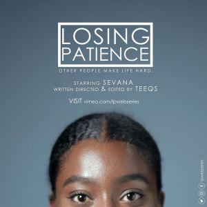 losing patience logo