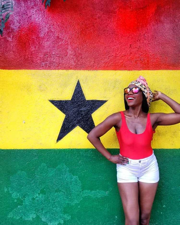 Oneika-Ghana