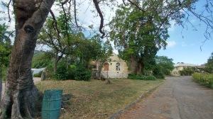 slave hospital hope gardens